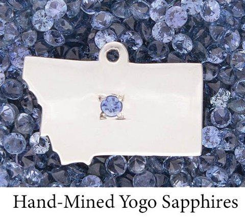Montana Gem: Specializing in Yogo Sapphires